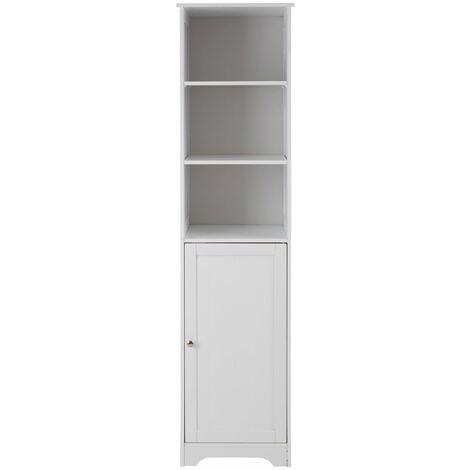 Premier Housewares Portern Single Door Cabinet