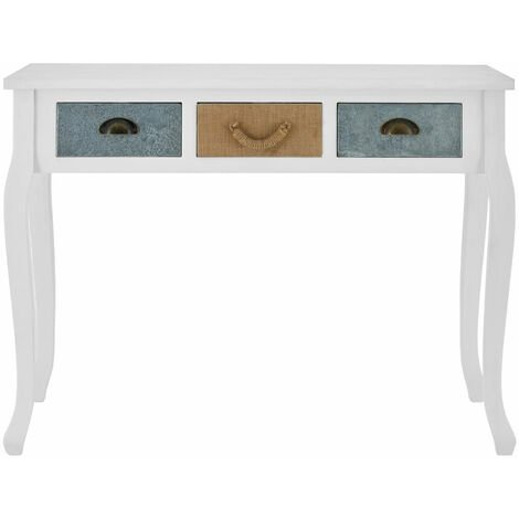 Premier Housewares Weymouth Console Table