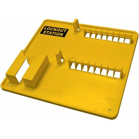 Premier Lockout Boards