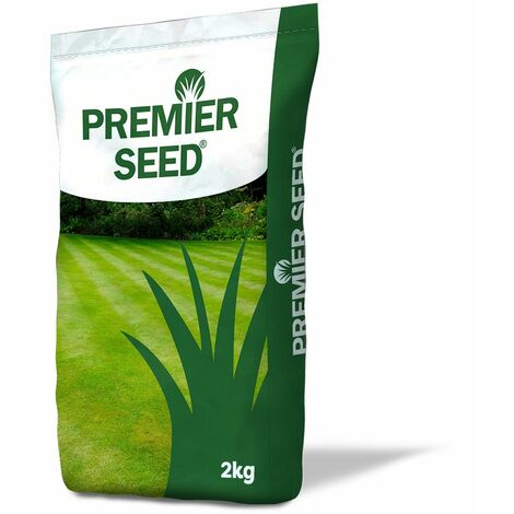 """main image of """"Premier Seed Lawn & Landscape Grass Seed 2kg"""""""