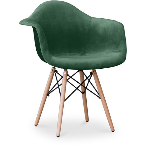 Premium Dawick Chair - Full Fabric