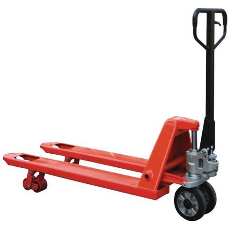 Premium hand pallet truck - 1150 mm - 3 000 Kg