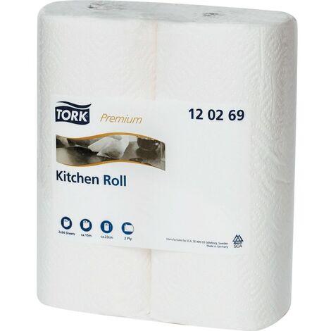 Premium Kitchen Roll