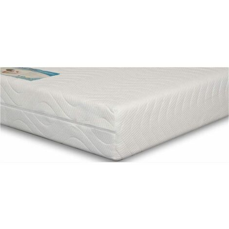 Premium Memory Foam Mattress - Double 4ft 6''