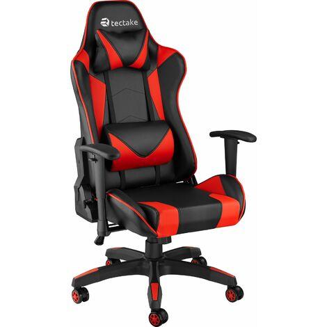 Premium Racing Bürostuhl Twink - Computerstuhl, Schreibtischstuhl, Chefsessel
