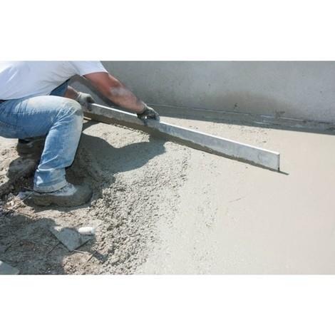 Premix agrégats ciment pour sols renforcés Rouge - Sac de 30 kg Rouge