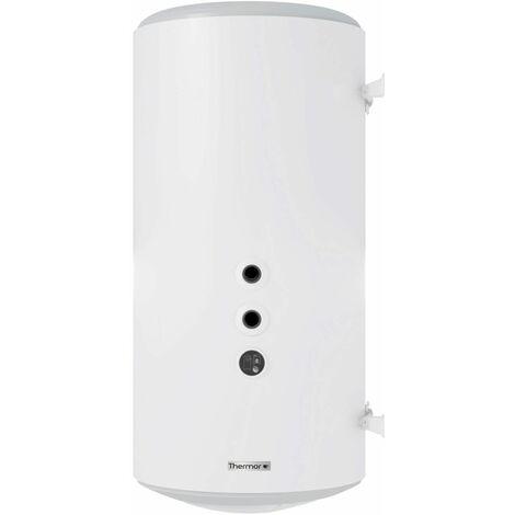 Préparateur d'eau chaude à serpentin optimisé ACI - Capacité : 100 litres - Vertical mural - Ø 575 mm - Haut. 870 mm