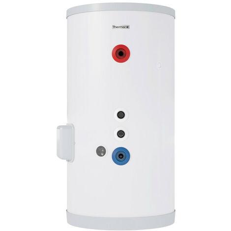 Préparateur d'eau chaude à serpentin optimisé ACI - Capacité : 300 litres - Stable - Ø 635 mm - Haut. 1740 mm
