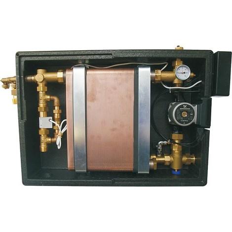 Preparateur eau douce Gross maxi 96 l/m avec circulateur