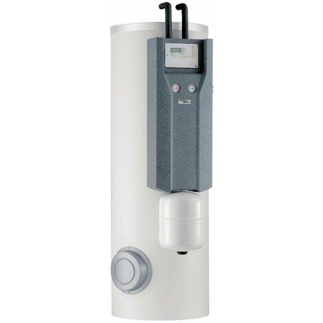Préparateur électrosolaire pour capteur SUND230 - Pack ballon 300 l pour 2 capteurs