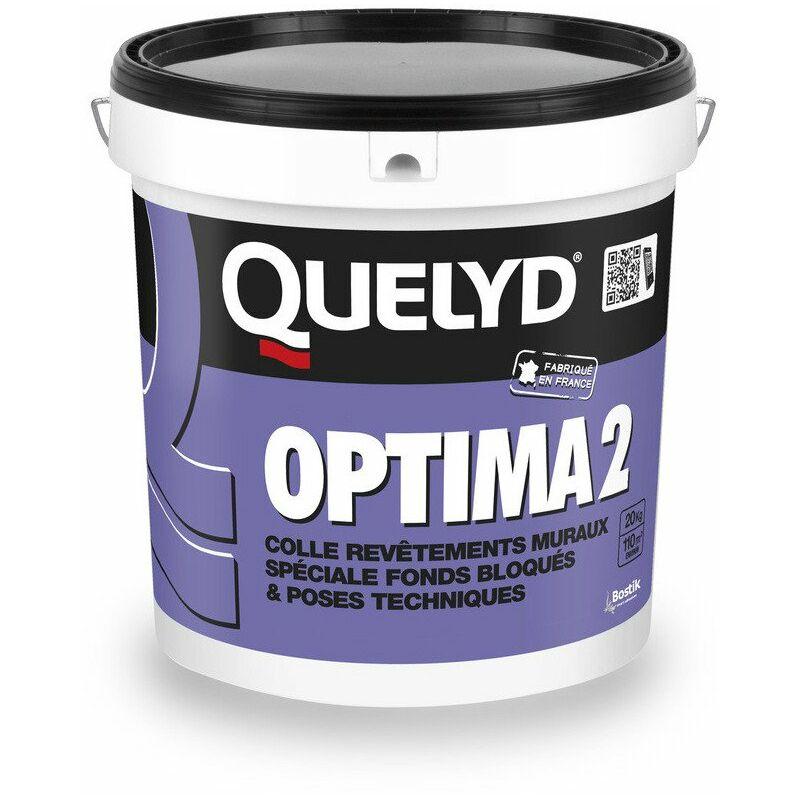 Optima 2 20kg - Quelyd