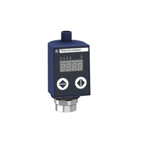 PRESOSTATO 100 BAR 0-10V PNP G1/4A M12 SCHNEIDER ELECTRIC XMLR100M1P75