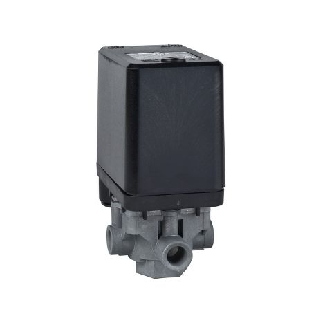 PRESOSTATO DE CONTROL 25 BAR SCHNEIDER ELECTRIC XMXA25L2135