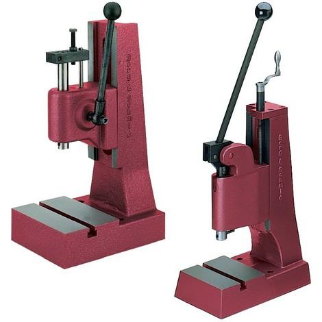 Presse à levier 2600kp 60mm BS
