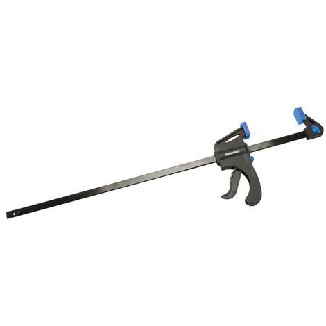 Presse à serrage rapide Choix du modèle 600 mm