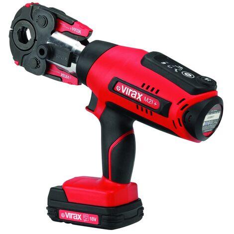 Presse à sertir électro-mécanique Viper® M21+