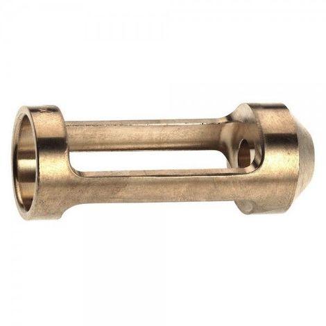 Presse coupelle diamètre 29mm x L 54mm