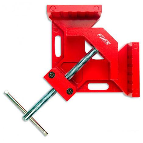 Presse d'angle pour bois 70 mm - 30002 - Piher - -