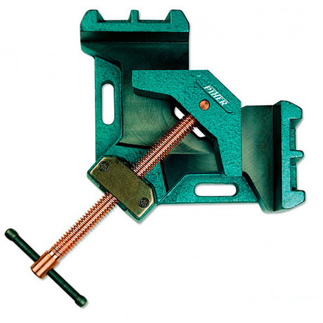 Presse d'angle pour métal 85 mm - 30001 - Piher - -