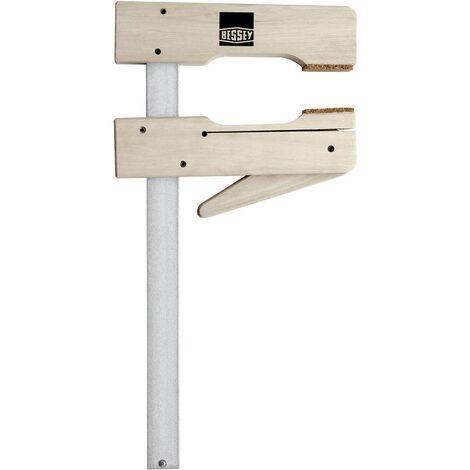 Presse en bois HKL 200/110 Bessey HKL20 Capacité de serrage:200 mm Mesures dempattement:110 mm 1 pc(s)