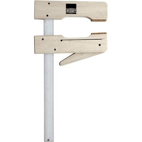 Presse en bois HKL 400/110 Bessey HKL40 Capacité de serrage:400 mm Mesures dempattement:110 mm 1 pc(s)