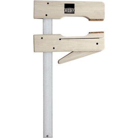 Presse en bois HKL 600/110 Bessey HKL60 Capacité de serrage:600 mm Mesures dempattement:110 mm 1 pc(s)