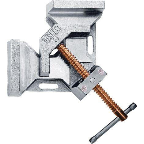 Presse-équerre métal 2x120x120mm BESSEY 1 PCS