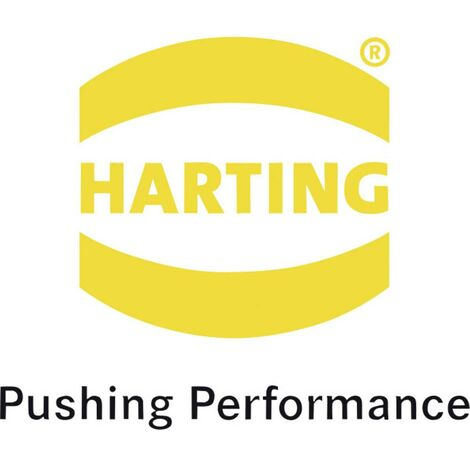 Presse-étoupe Harting 19620005092 1 pc(s)