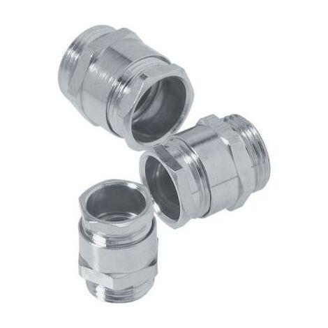 Presse-étoupe LAPP SKINDICHT® SVRE-M20/11 52104990 M20/PG11 laiton laiton 1 pc(s)