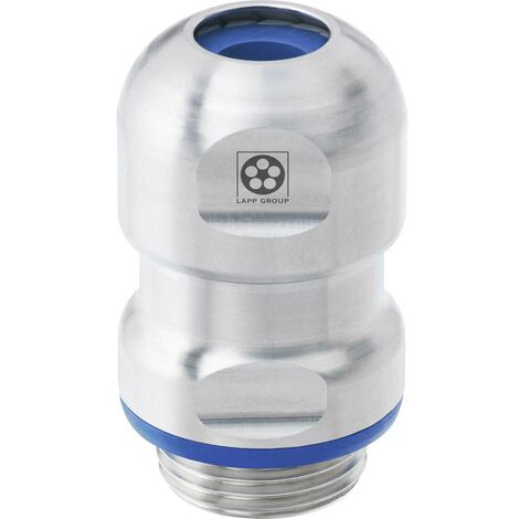 Presse-étoupe LAPP SKINTOP® HYGIENIC SC M 20 x 1,5 53105302 CEM M20 x 1.5 acier inoxydable acier inoxydable 1 pc(s)