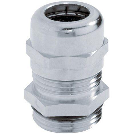 Presse-étoupe LAPP SKINTOP® MS PG13.5 52015730 PG13.5 laiton laiton 1 pc(s)
