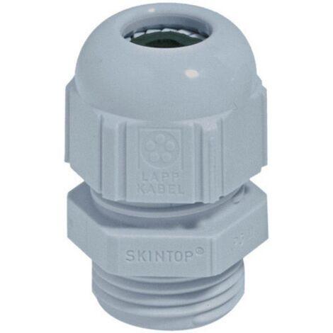 Presse-étoupe LAPP SKINTOP® ST-M 50x1.5 53111460 M50 Polyamide gris clair (RAL 7035) 1 pc(s)