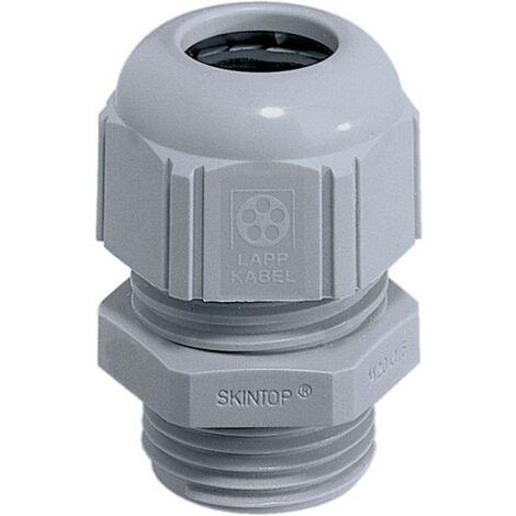Presse-étoupe LAPP SKINTOP® STR-M 50x1,5 RAL 7001 SGY 53111160 M50 Polyamide gris-argent (RAL 7001) 1 pc(s)