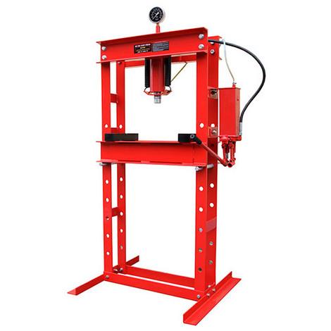 Presse hydraulique d'atelier 20 tonnes - HYC20 - Métalprofi - -