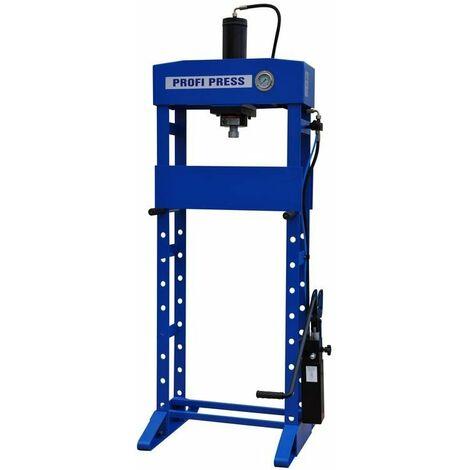 Presse hydraulique manuelle 30 Tonnes PROMAC - 30-TON-HF2