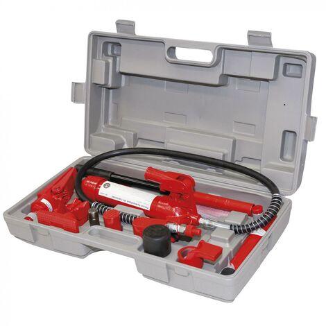 Presse hydraulique pour carrosserie / mécanique 4 Tonnes