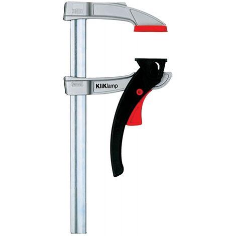 Presses à serrage rapide légère Kliklamp serrage 400 mm