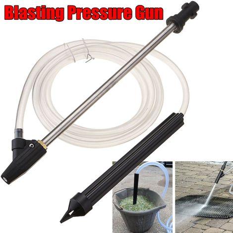 Pression Nettoyeur Laveuse Pistolet de sablage Sableuse Pour Karcher K Series Hasaki