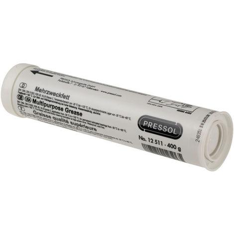 Pressol 12511 Multi-Purpose Grease NGLI 2 400g