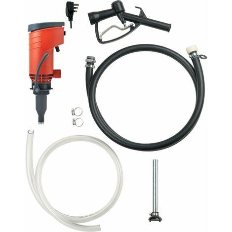 Pressol Electric Diesel/fuel Oil Pump Standard Nozzle