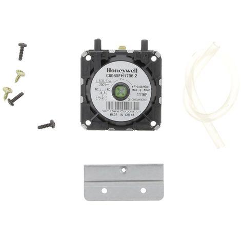 Pressostat 0,68mb Honeywell Réf SX0628610 PCE DET CHAPPEE/BROTJE/IS CHAUFF