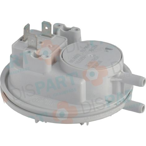 Pressostat air complet CITY 3.24/II FF Réf. 95363038