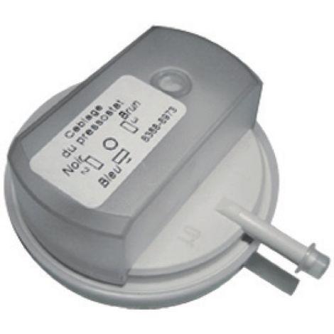 Pressostat air complet DTG 120 FF Réf. 83888973 DE DIETRICH