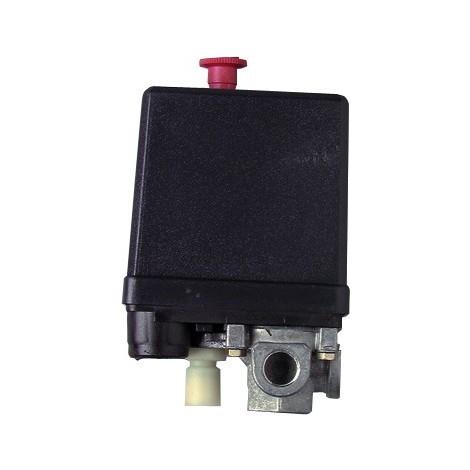 Pressostat automatique MONO 4 VOIES 3/8 pouce - S11395