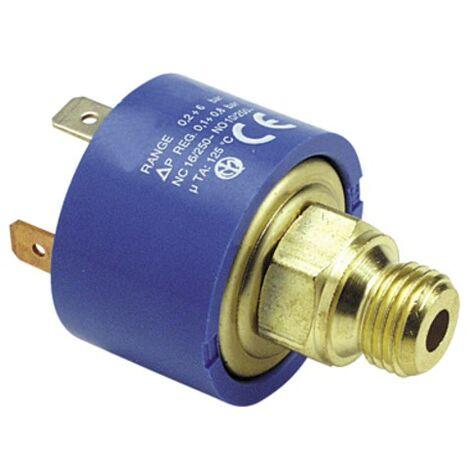 Pressostat de pression minimum 0,6b - DIFF pour Chaffoteaux : 995903