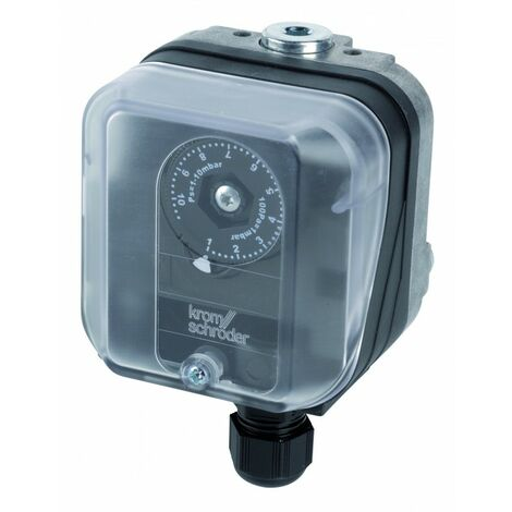 Pressostat gaz DG 150U/6
