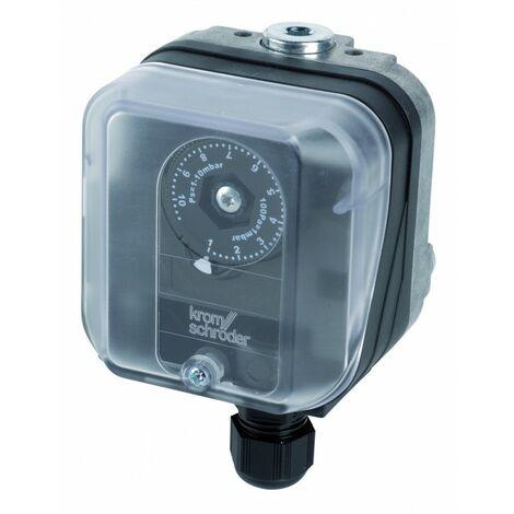 Pressostat gaz DG 500U/3