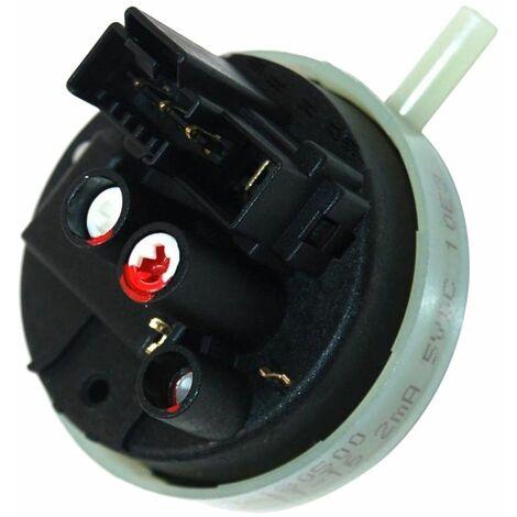 Pressostat R2.5 85/60 (C00259298) Lave-linge 294737 INDESIT, ARISTON HOTPOINT, SCHOLTES
