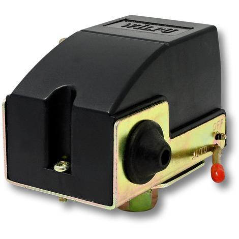 Pressostat SK-7 230V 1-phase pour pompe domestique pompe puits