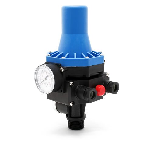 Pressostat SKD-3 230V 1-phase pour pompe domestique pompe puits